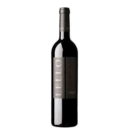 LELLO RESERVE RED 2017