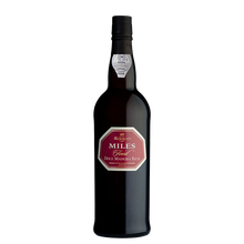 Miles Madeira Wine 3 Anos Doce