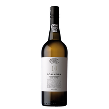 BORGES SOALHEIRA PORTO OLD WHITE 10 YEARS