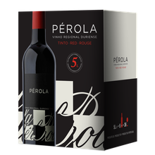 PÉROLA RED 2018 BIB
