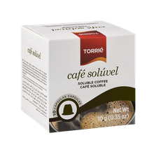 SOLUBLE COFFEE CAPSULE